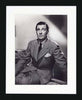 Walter Pidgeon Signed Vintage Photograph