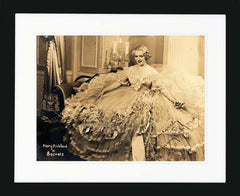 Mary Pickford Signed Vintage photograph