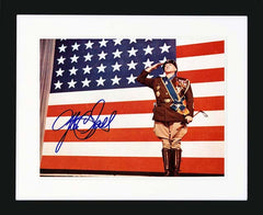 "George C Scott 10x 8"" Signed Photograph"
