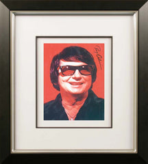 "Roy Orbison 8 x 10""  Signed Photograph"