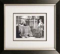 W. C. Fields Signed Vintage Photograph