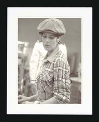 "Debra Winger 8 x 10"" Signed Photograph"