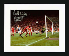 "Trevor Francis 12 x 8"" Signed Photograph"