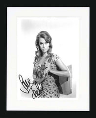 "Jane Fonda 8 x 10"" Signed  Photograph"