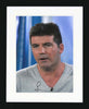 "Simon Cowell 8 x 12"" Signed Photograph"