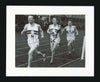 "Bannister, Chataway and Brasher 10 x 8"" Signed Photograph"