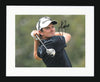 "Justin Rose 10 x 8"" signed Photograph"