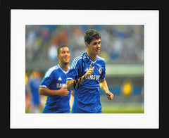 "Oscar 12 x 8"" Signed Photograph"