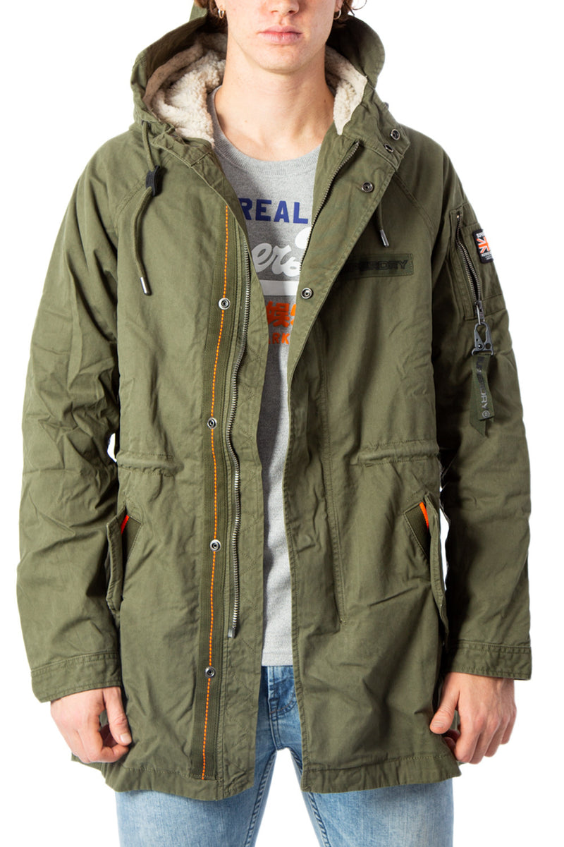 superdry Superdry Giacca Uomo