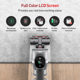 Dreame T20 Cordless Stick Vacuum Cleaner 150AW with Intelligent All-Surface Brush Australian Version