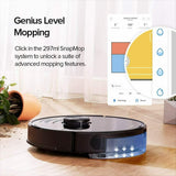 Roborock S6 MaxV Robot Vacuum and Mop Cleaner Official Australian Model