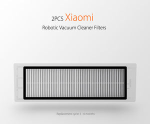 Xiaomi Robot Vacuum Cleaner 2 Filters
