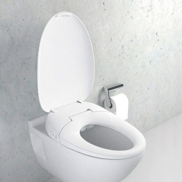 Xiaomi Uclean Whale Spout Bidet Smart Toilet Seat Pro Air Dryer with Remote Control Australian Version