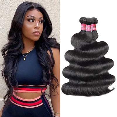 Brazilian Body Wave Virgin Hair 4 Bundles Wholesale Virgin Human Hair Weave