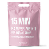 15 MIN Pamper Me Kit