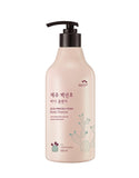 Jeju Prickly Pear Body Cleanser, 500ml