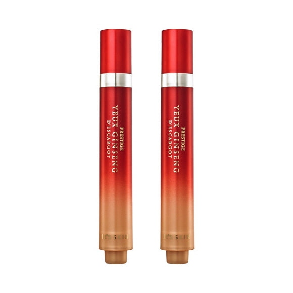 Prestige Yeux Ginseng D'escargot, 15ml x 2