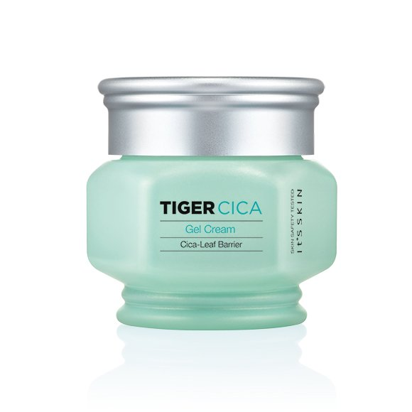 Tiger Cica Gel Cream, 50ml