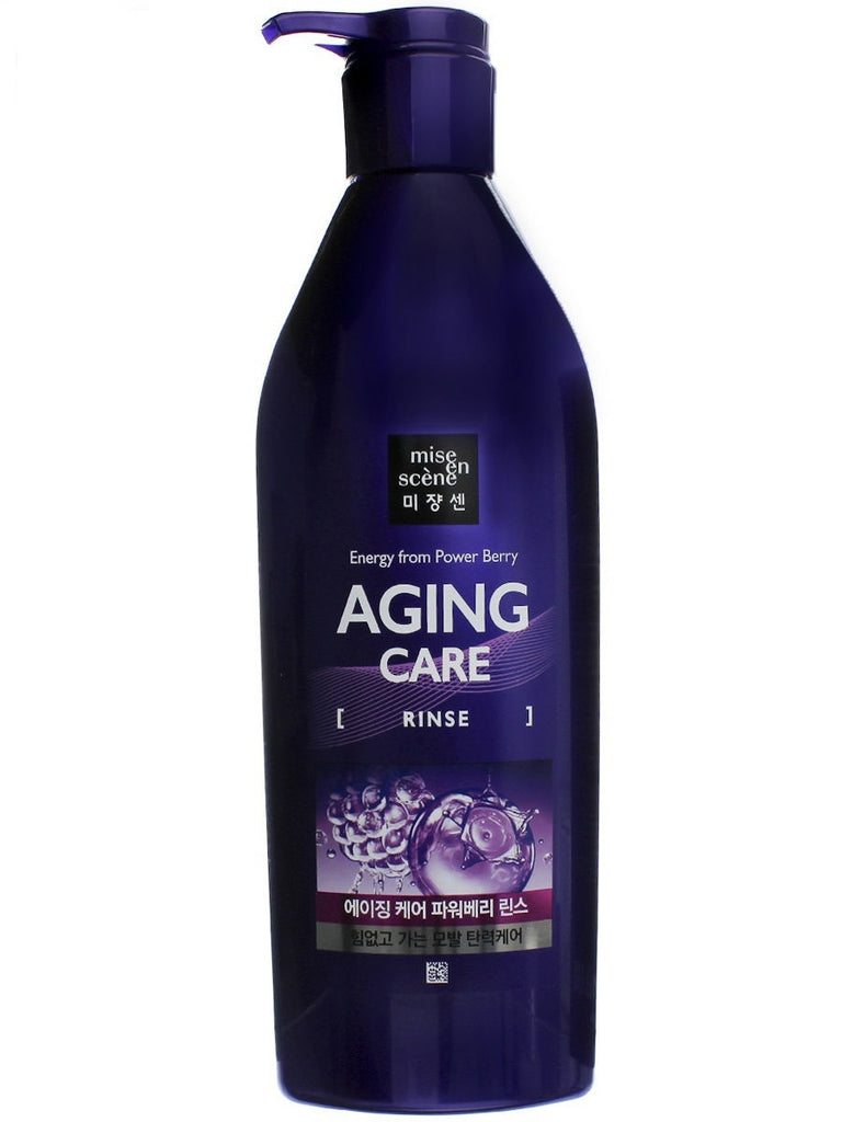 Mise En Scene Aging Care Collegen Rinse 680ml