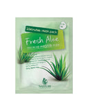 15MINUTES FRESH ALOE MASK (10 Sheets)