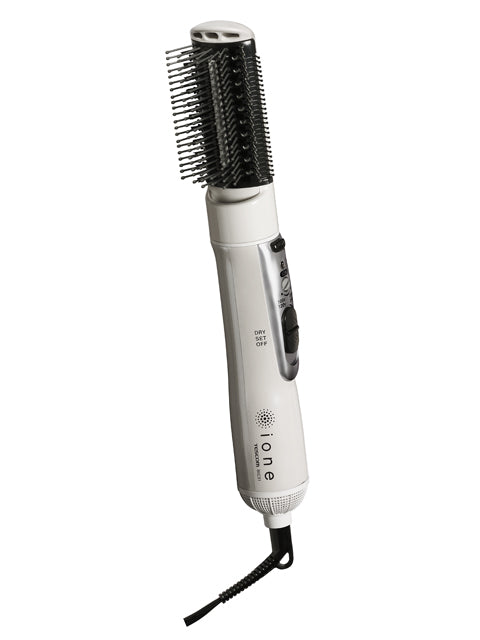 TESCOM Carl Dryer Dual-Voltage & Ionic Care BIC31-W White (Japan model)