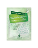 15MINUTES REVITAL COLLAGEN MASK (10 Sheets)