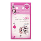 NAISTURE 3 STEP MASK - Marine Collagen (5 Sheets)
