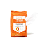 NAISTURE Vitamin C Facial Cleansing Wipes (30 tissues)
