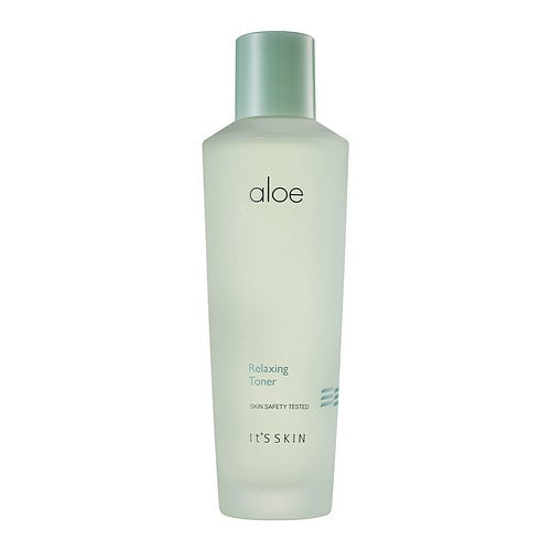 Aloe Relaxing Toner, 150ml