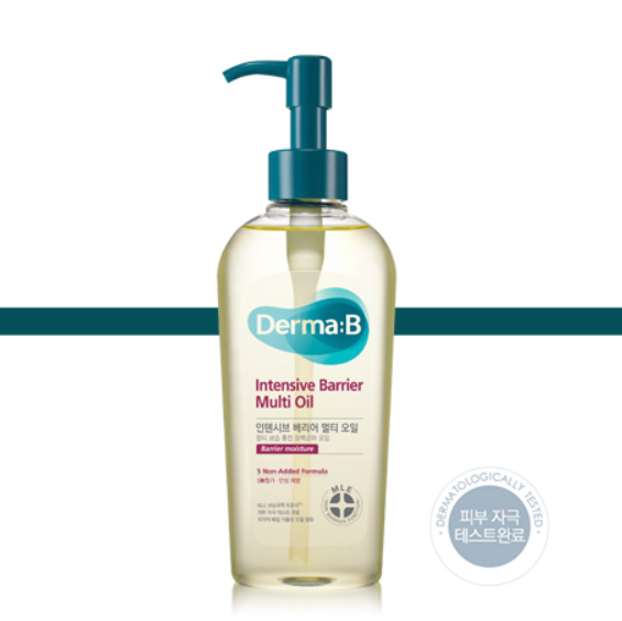Derma:B Intensive Barrier Multi Oil 205ml