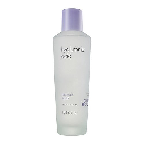 Hyaluronic Acid Moisture Toner, 150ml