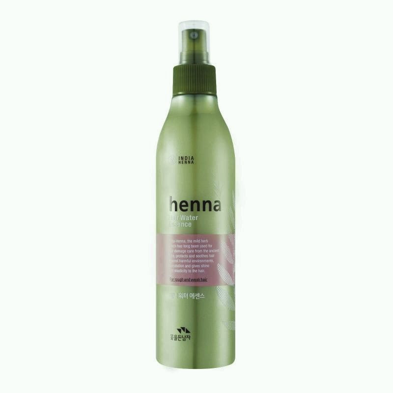 Henna Water Essence - 300ml
