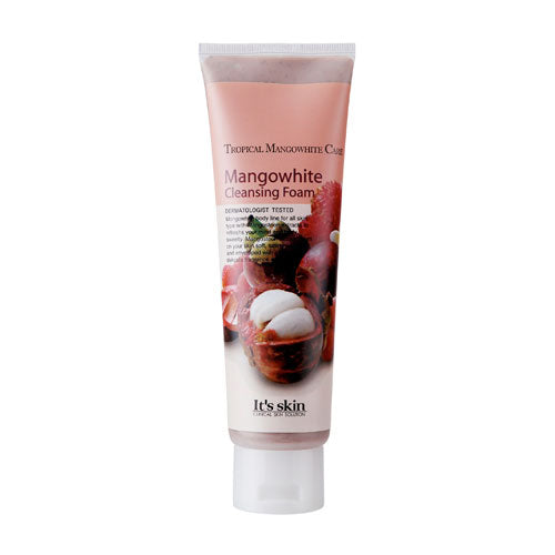 MangoWhite Cleansing Foam, 150ml