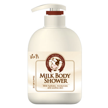 Milk Body Shower,750ml
