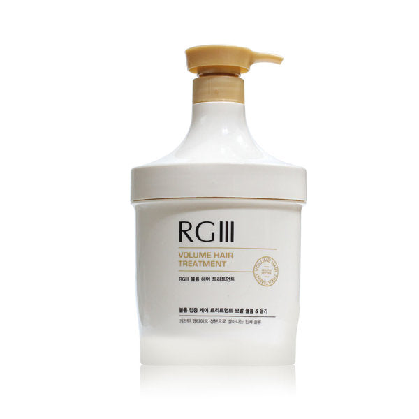 RGIII Volume Hair Treatment 1000ml