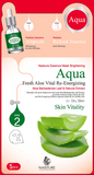 NAISTURE 3 STEP MASK - Re-Energizing (5 Sheets)