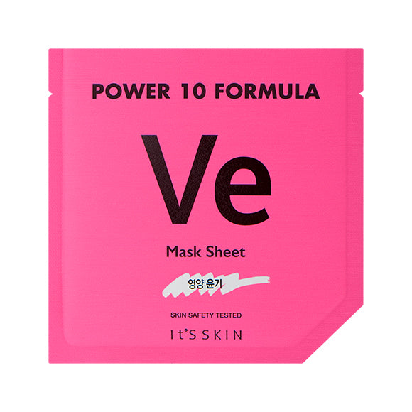 Power 10 Formula Mask Sheet VE 25ml