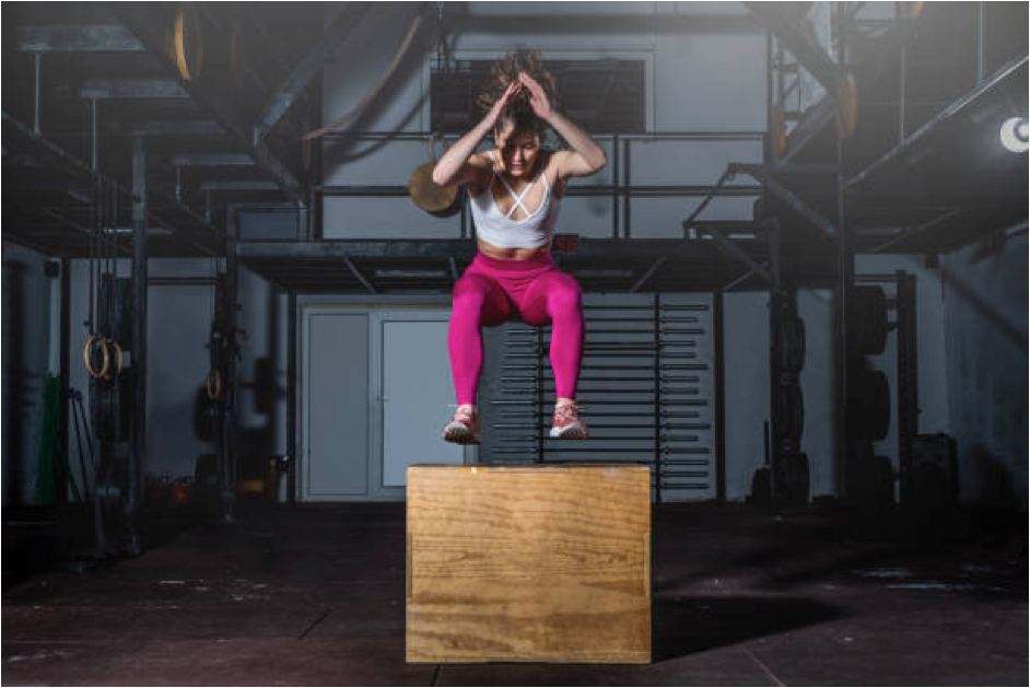Learn What Crossfit Is & Learn 4 Benefits Of Practice