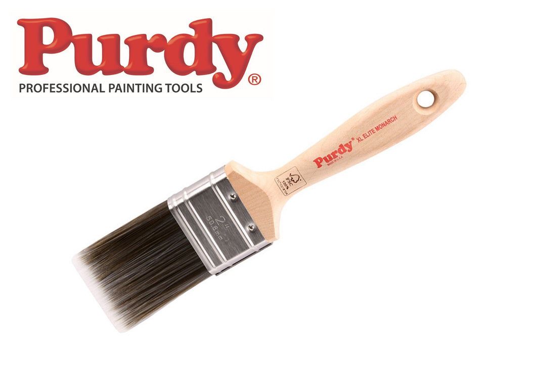 Purdy Monarch Elite Paint Brush