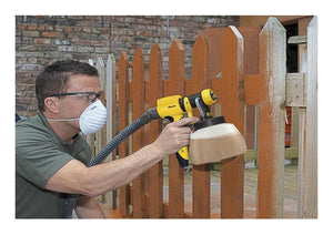 Wagner Fence & Decking Electric Sprayer