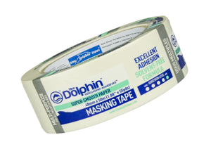 Blue Dolphin High Performance Masking Tape