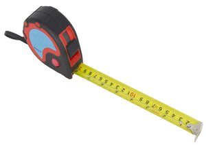 Tape Measure Soft Grip 3m
