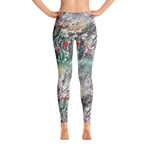 MW Leggings - Daisy