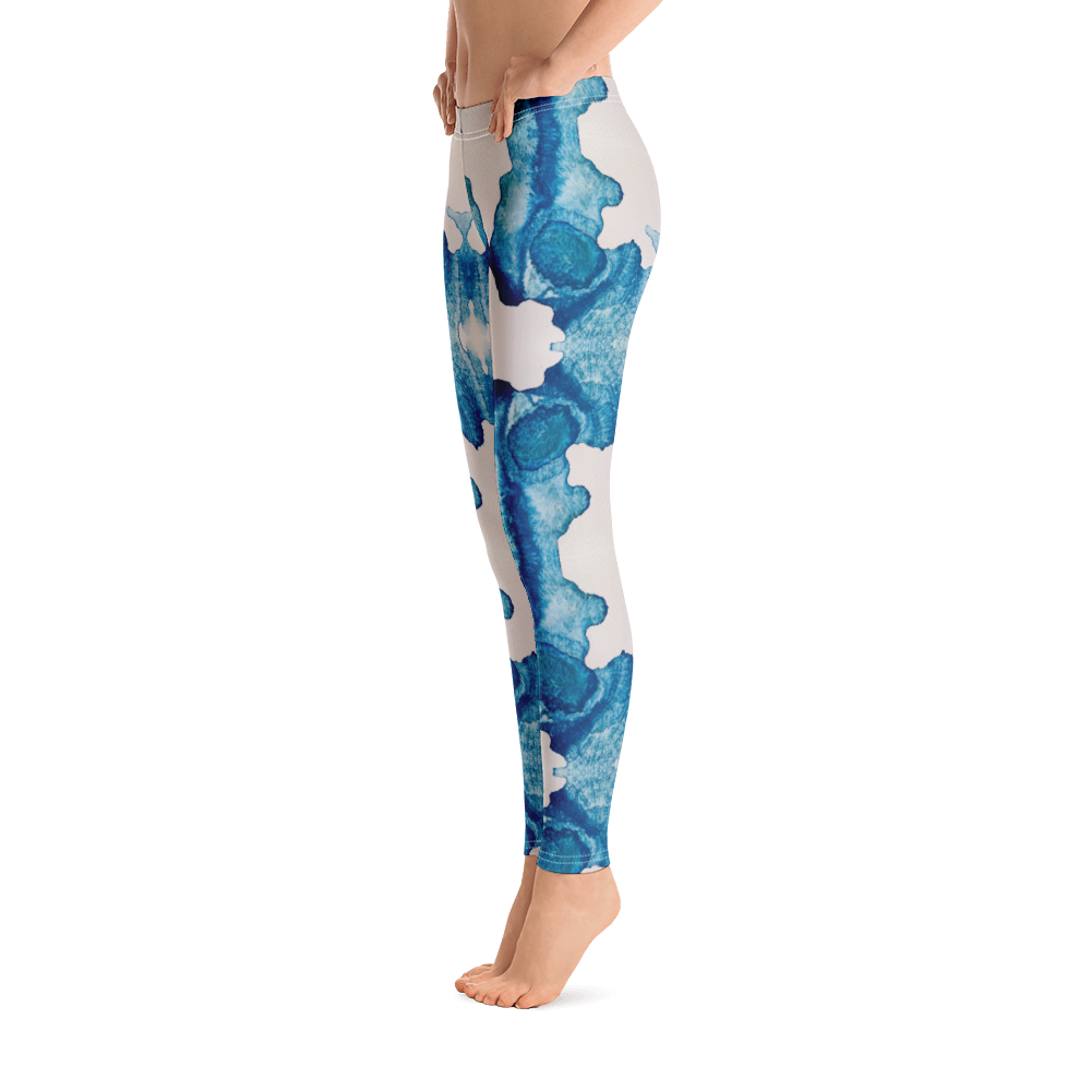 MW Leggings - Splash