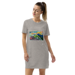 Organic Cotton T-shirt Dress - Refuge