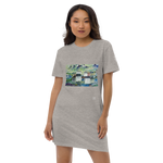 Organic Cotton T-shirt Dress - Wee Village