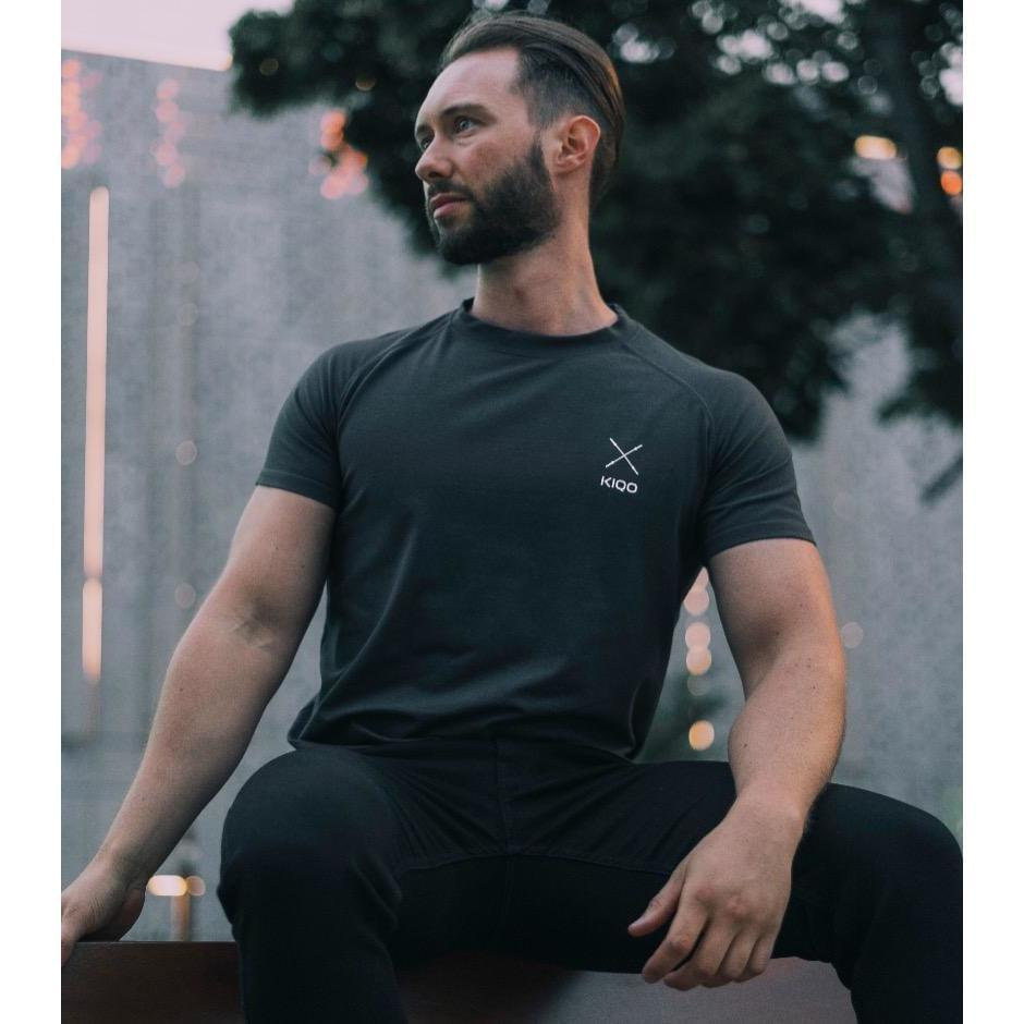 Men's Performance T-Shirt - KIQO Active Wear