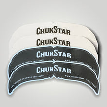 Load image into Gallery viewer, ChukStache Vinyl Sticker Set (4) - ChukStar Leather
