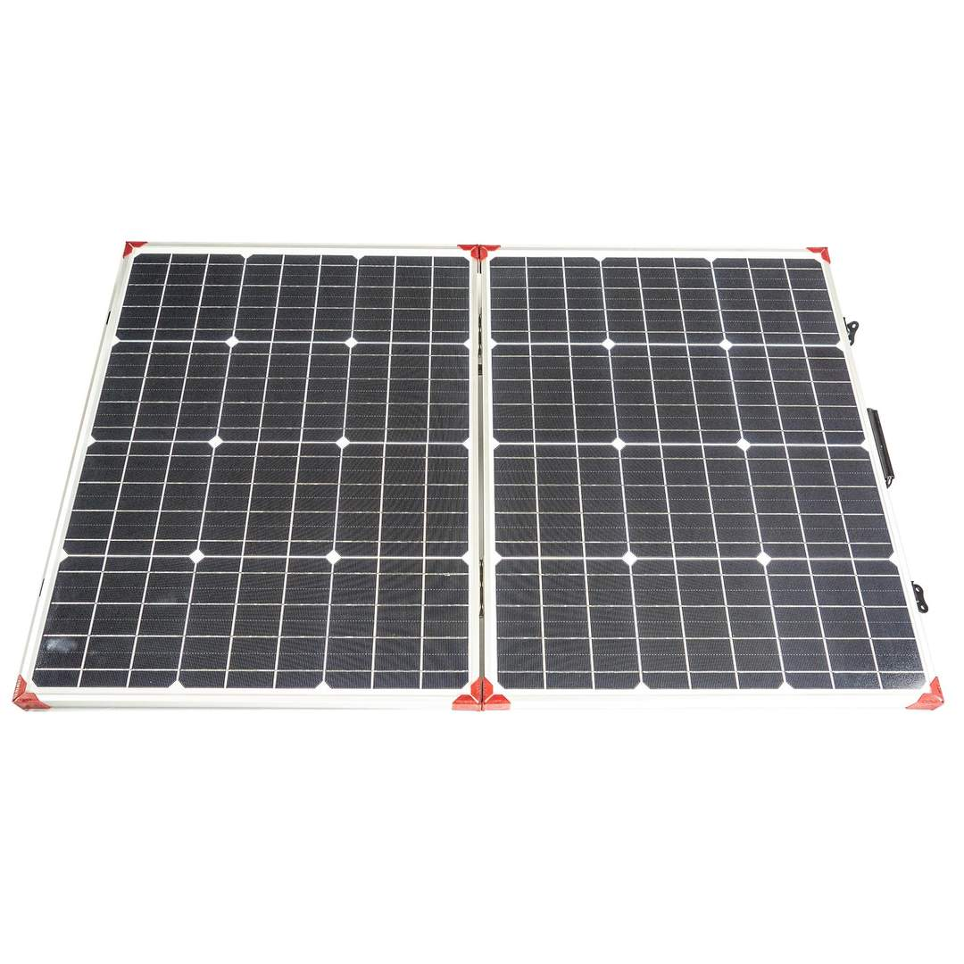 Lion Energy 100W Solar Panel Solar Wholesale DIY Solar Kit