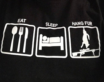 Eat.Sleep.Hang Fur
